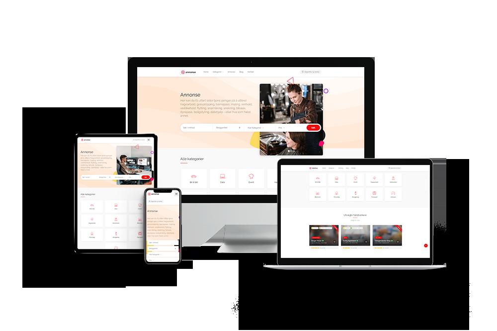 Ovren - Nettsider & Design I Norge